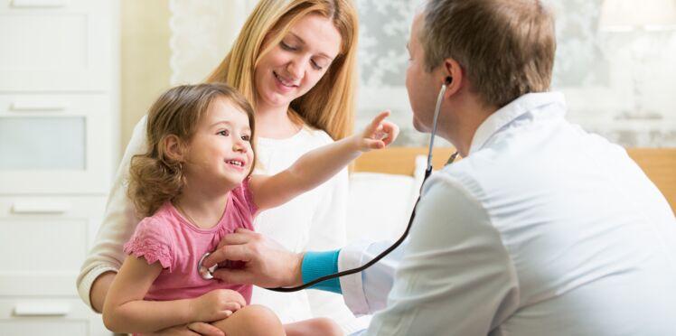 Comment préparer son enfant à une visite chez le pédiatre ?