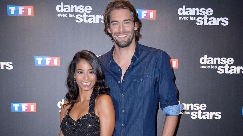 Camille Lacourt en couple avec Hajiba Fahmy, sa partenaire dans Danse avec les stars ? Il répond