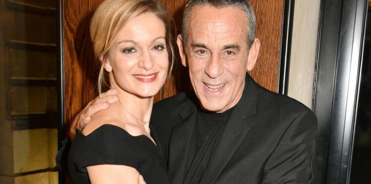 Thierry Ardisson, admiratif de sa femme Audrey Crespo-Mara : son adorable déclaration