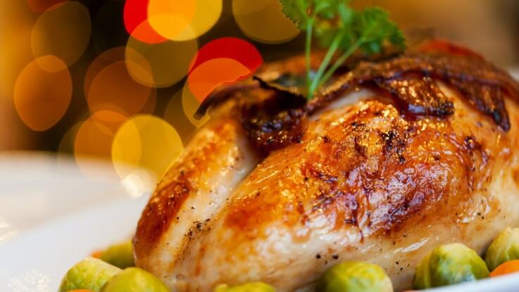 Intoxication alimentaire : l'erreur à éviter absolument quand on cuisine du poulet