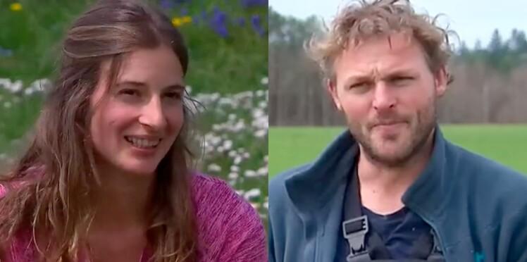 L'amour est dans le pré : Samuel et Johanna partagent une heureuse nouvelle