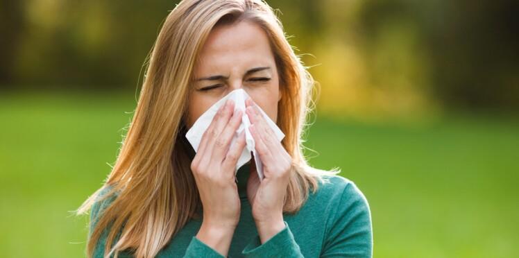 Allergies aux pollens : premières alertes de la saison, comment s'en protéger