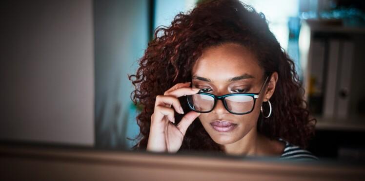 Les lunettes anti-lumière bleues inefficaces ? La réponse de l'UFC-Que Choisir
