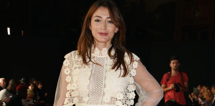 Photos - Rachel Legrain-Trapani très sexy à Marrakech après sa rupture d'avec Benjamin Pavard ?