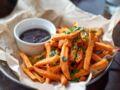 Nos recettes de sauces pour accompagner les frites