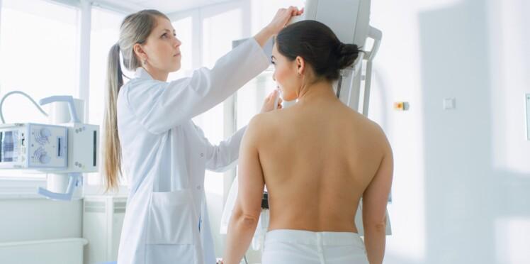 Dépistage du cancer du sein : qui est concerné et comment se déroule-t-il ?