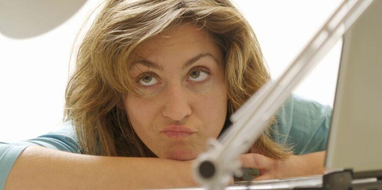 S'ennuyer au travail, une réalité pour 63% des Français