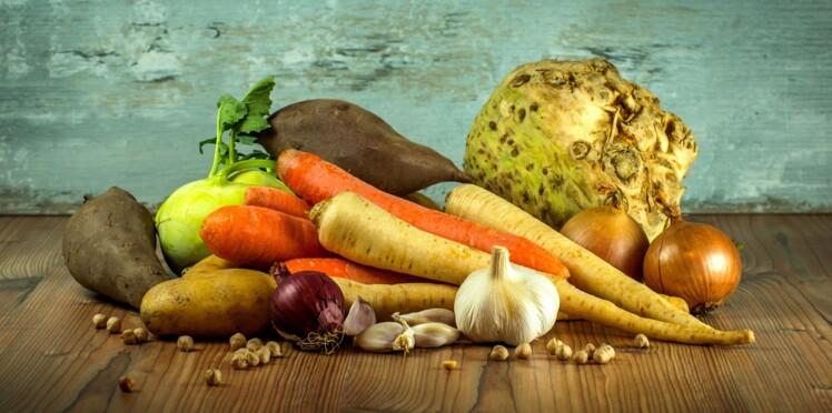 3 aliments pourraient réduire le risque d'avoir un cancer colorectal, découvrez lesquels