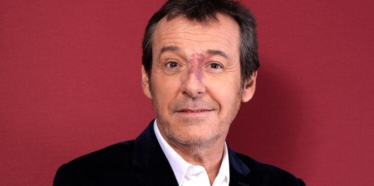 Les douze coups de midi : Jean-Luc Reichman mal à l'aise face à la blague d'un candidat sur Emmanuel Macron