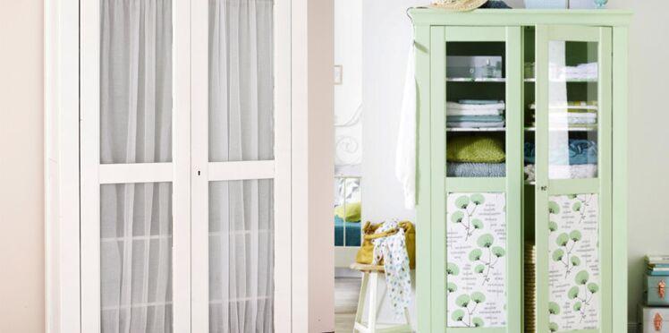 Relooking de meuble : comment moderniser une armoire vitrée ?