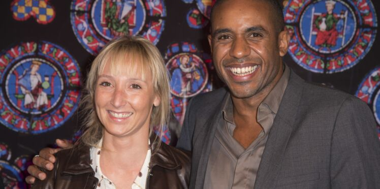 Scènes de ménages : Cédric et Marion de retour dans la série ? Audrey Lamy répond