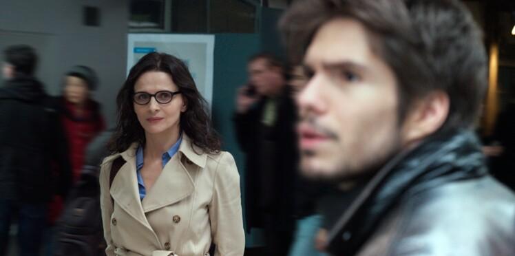 """On a vu pour vous : """"Celle que vous croyez"""" avec Juliette Binoche et François Civil"""