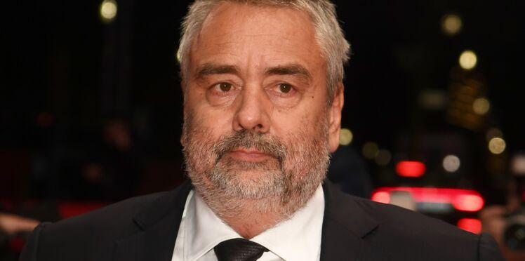Luc Besson : le réalisateur est visé par une nouvelle enquête pour agression sexuelle