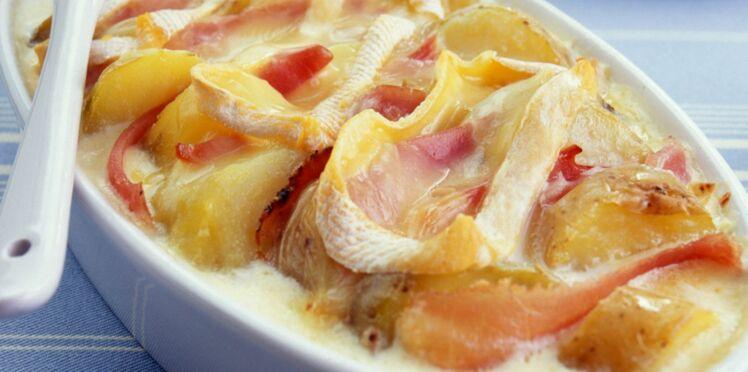 Menu de montagne : recettes gourmandes de l'entrée au dessert