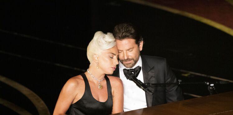 Lady Gaga et Bradley Cooper : une célèbre chanteuse mal à l'aise après leur performance aux Oscars