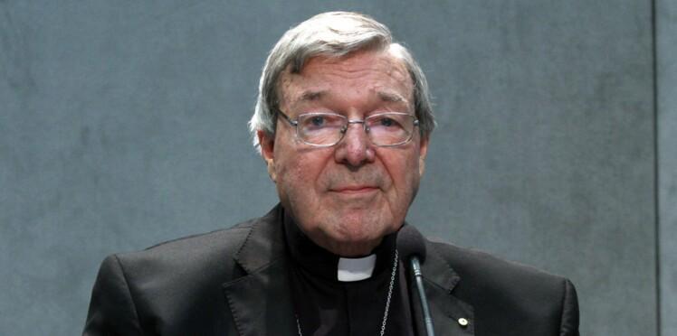 Le numéro trois du Vatican reconnu coupable d'agression sexuelle sur mineur