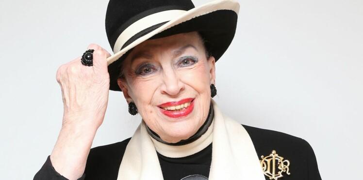 Geneviève de Fontenay dénonce une usurpation de son nom et de son image par un comité de Miss