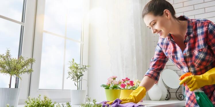 6 idées reçues sur le ménage