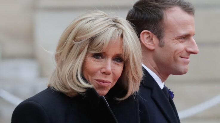 La bonne nouvelle qui va mettre du baume au coeur de Brigitte Macron