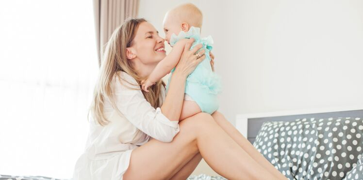 Une campagne de pub montre le corps de femmes post-accouchement sans retouche, et le résultat est magnifique !