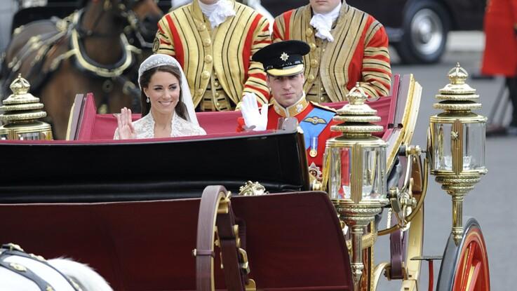Pourquoi le prince Harry a fait pleurer Kate Middleton à son mariage avec William