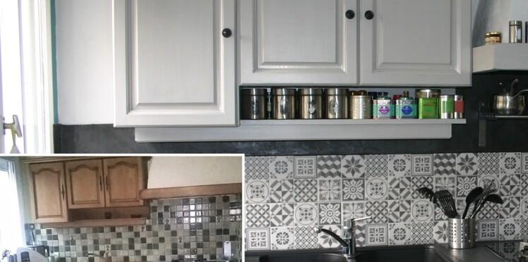 Home staging cuisine : relooker la façade, le plan de travail et la crédence