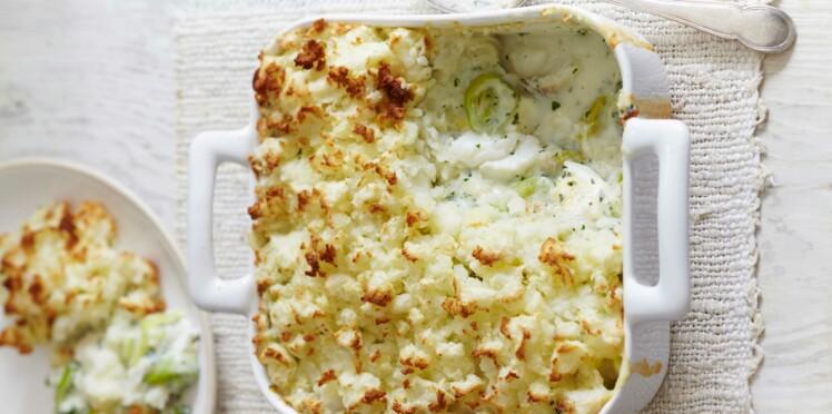 Gratin poireaux-pommes de terre : nos astuces pour le réussir