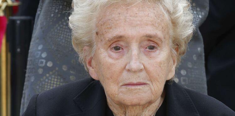 Bernadette Chirac : son plus beau souvenir avec Jacques