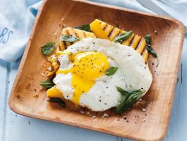 Nos recettes aux œufs pour le brunch ou le petit-déjeuner