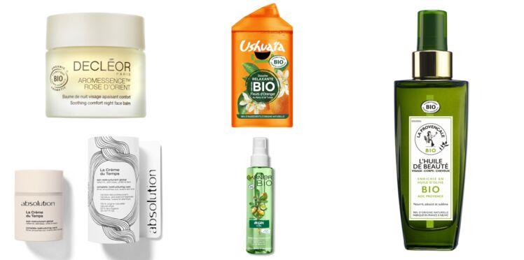 Sérums, crèmes, masques : nos 20 cosmétiques bio préférés