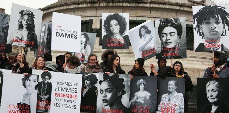 EXCLU - Sondage de la Fondation des femmes: 80% des Françaises estiment que rien n'a changé en matière d'égalité