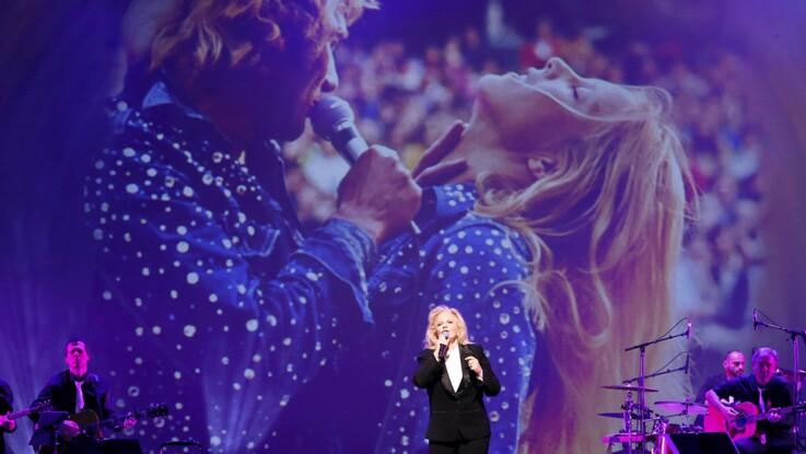 Le concert de Sylvie Vartan interdit par Laeticia Hallyday ? L'avocat de la chanteuse répond