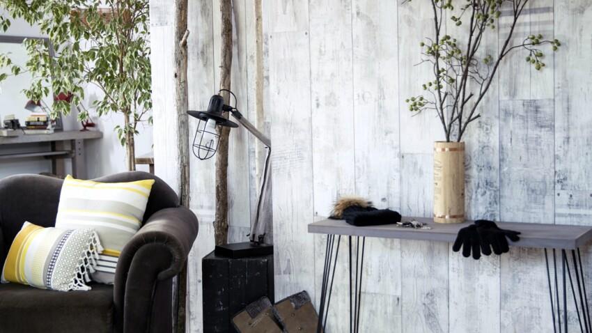 Rénovation de maison : comment masquer les aspérités d'un mur ?