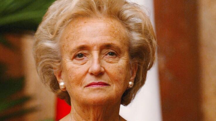 Bernadette Chirac : la drôle d'astuce de ses collaborateurs pour détecter sa mauvaise humeur