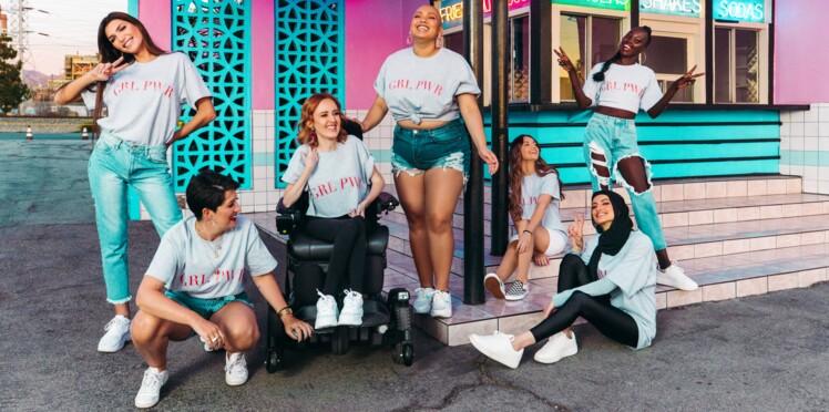 Journée de la femme : les marques de mode brandissent le girl power !