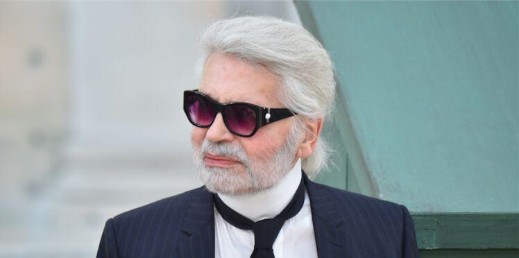 Décès de Karl Lagerfeld : qui est Françoise, celle qui va gérer l'héritage de Choupette ?