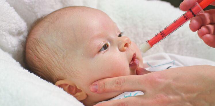 L'ANSM recommande de ne plus donner de médicaments à base d'argile (comme le Smecta) aux bébés