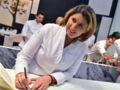 Stéphanie Le Quellec, la gagnante de Top Chef, quitte son palace