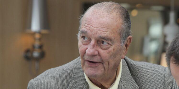 Jacques Chirac ne se reconnaît plus : les confidences inquiétantes de son ami Jean-Louis Debré