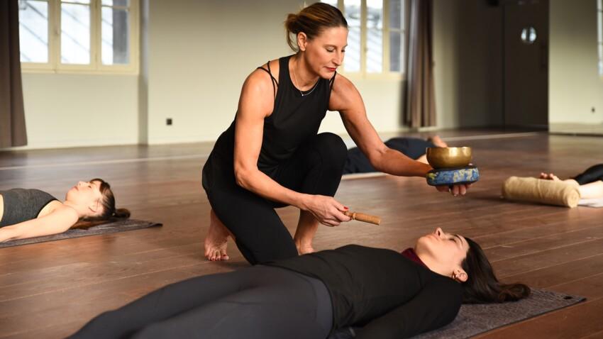 Breathwork : une méthode de respiration consciente qui aide à lutter contre le stress