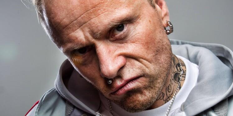 Mort de Keith Flint, le chanteur du groupe The Prodigy, à l'âge de 49 ans