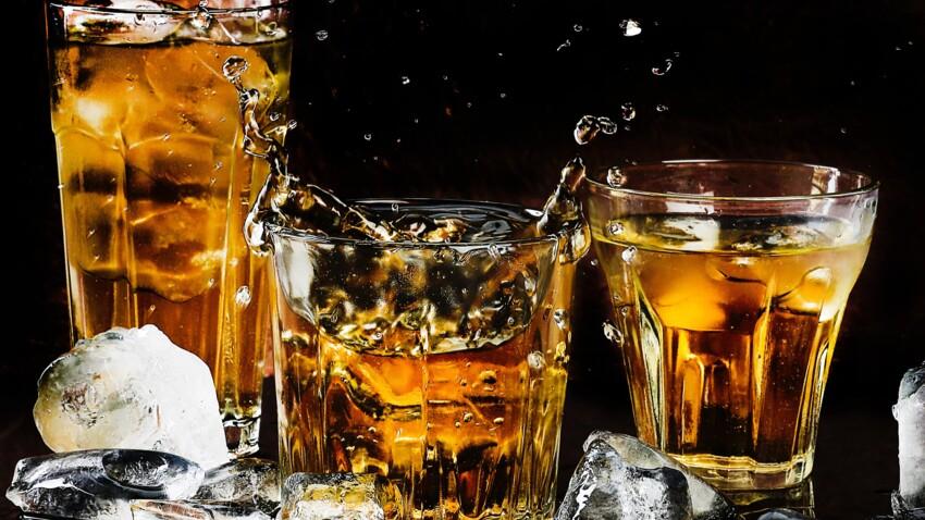 Le whisky vendu chez Lidl classé parmi les meilleurs du monde !