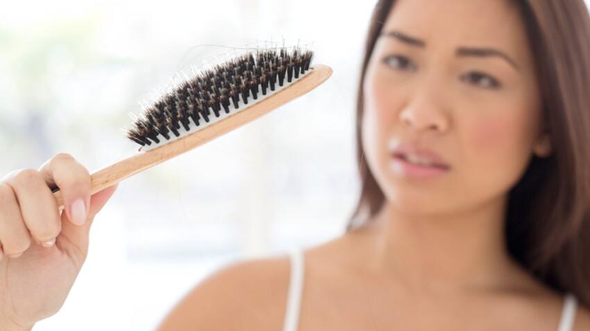 Comment nettoyer ma brosse à cheveux ?