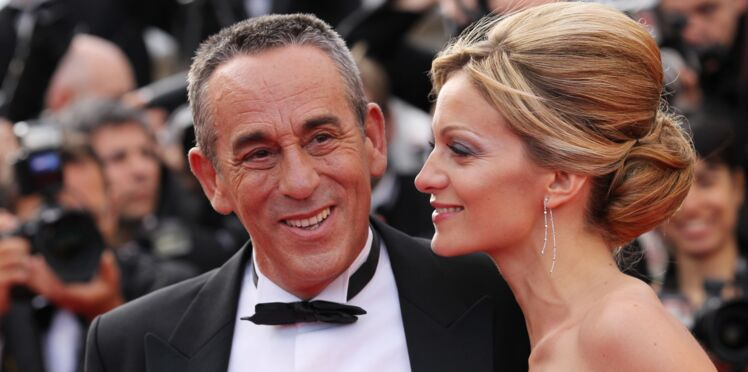 Thierry Ardisson et Audrey Crespo-Mara : dix ans d'amour en photos