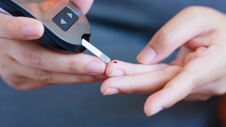 Diabète: quelles sont les différentes formes et comment les soigner?