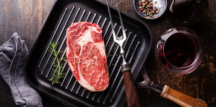5 astuces pour réussir la cuisson de son steak