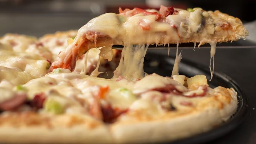 Comment réussir la cuisson de la pizza