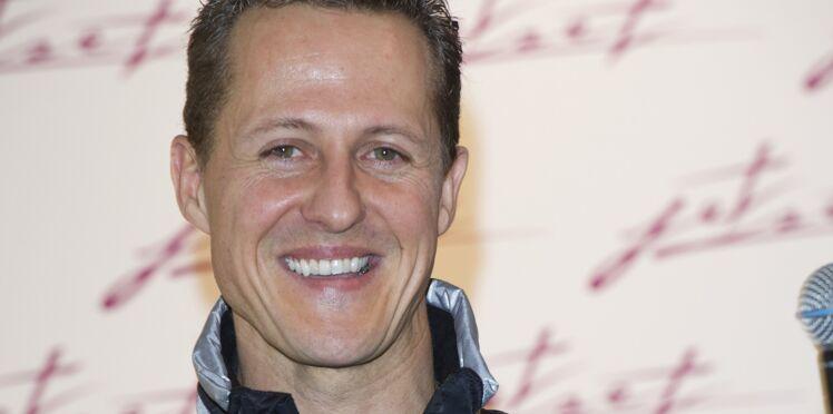 Michael Schumacher : son état de santé s'est-il amélioré ? Il aurait été aperçu en vacances à Majorque