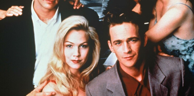 Beverly Hills : à quoi ressemblent les stars de la série aujourd'hui ?