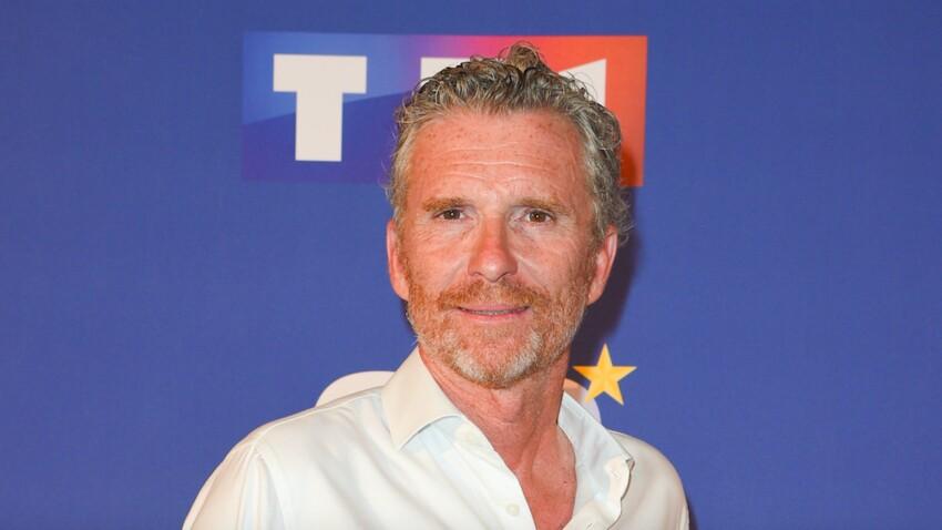 Photo - Denis Brogniart : un acteur américain est son sosie, les internautes sous le choc !